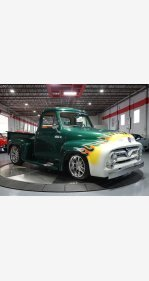 1955 Ford F100 for sale 101411540