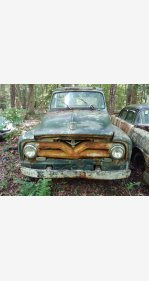 1955 Ford F100 for sale 101411907