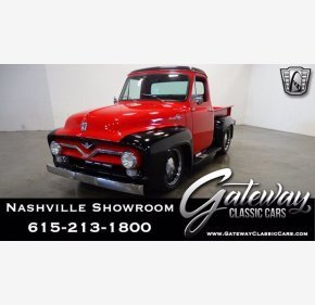 1955 Ford F100 for sale 101422223