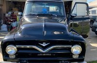 1955 Ford F100 2WD Regular Cab for sale 101422652
