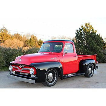 1955 Ford F100 for sale 101448745
