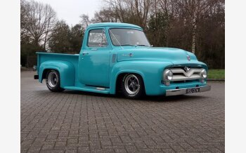1955 Ford F100 for sale 101457792
