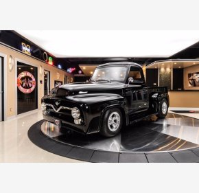 1955 Ford F100 for sale 101468238