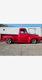 1955 Ford F100 for sale 101494517