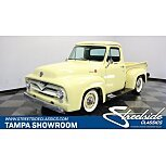 1955 Ford F100 for sale 101570121