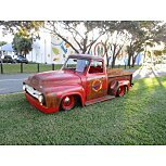1955 Ford F100 for sale 101583490