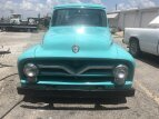 1955 Ford F100 for sale 101605080