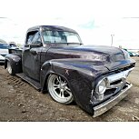1955 Ford F100 for sale 101607233