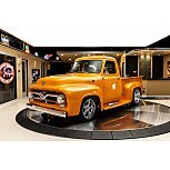 1955 Ford F100 for sale 101609327