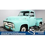 1955 Ford F100 for sale 101628740