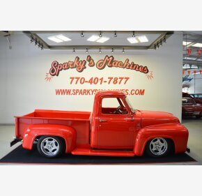 1955 Ford F100 for sale 101088256