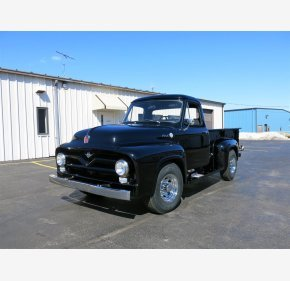 1955 Ford F250 for sale 101113609