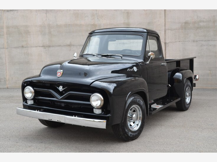 1955 Ford F250 for sale 101341790