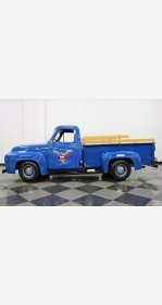1955 Ford F250 for sale 101344719