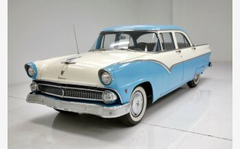 1955 Ford Fairlane for sale 101051962