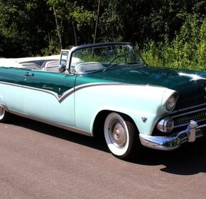 1955 Ford Fairlane for sale 101018340