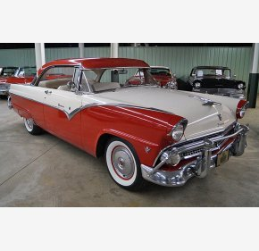 1955 Ford Fairlane for sale 101112725