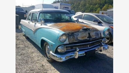 1955 Ford Fairlane for sale 101219491