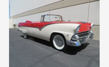 1955 Ford Fairlane for sale 101335154