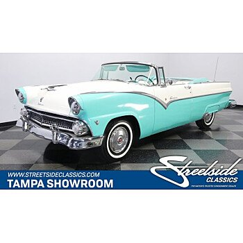 1955 Ford Fairlane for sale 101352633
