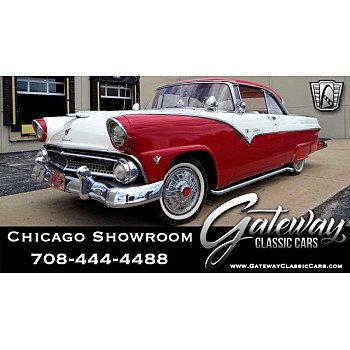 1955 Ford Fairlane for sale 101463674