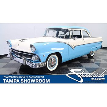 1955 Ford Fairlane for sale 101471714