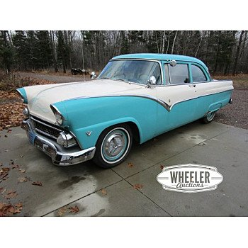 1955 Ford Other Ford Models for sale 101078979