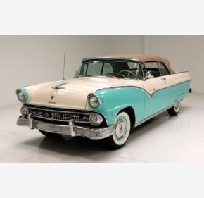 1955 Ford Other Ford Models for sale 101222396