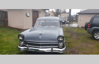 1955 Ford Station Wagon Series for sale 101240146