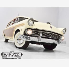 1955 Ford Station Wagon Series for sale 101250704