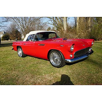 1955 Ford Thunderbird for sale 100961362