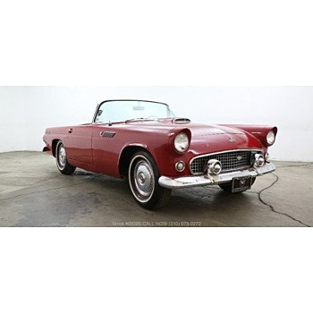 1955 Ford Thunderbird for sale 100963021