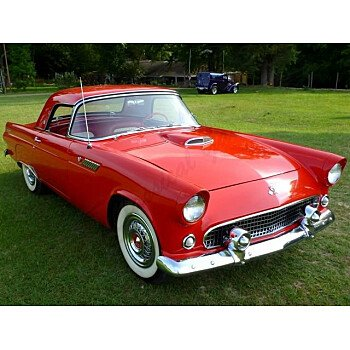 1955 Ford Thunderbird for sale 100996648