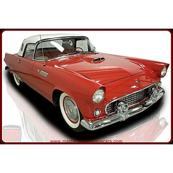 1955 Ford Thunderbird for sale 100996670