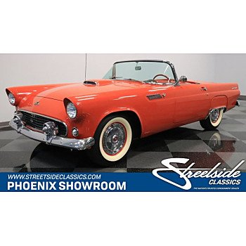 1955 Ford Thunderbird for sale 101052847
