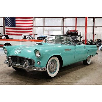 1955 Ford Thunderbird for sale 101082983