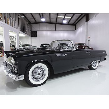 1955 Ford Thunderbird for sale 100834959