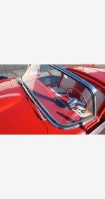 1955 Ford Thunderbird for sale 100842896