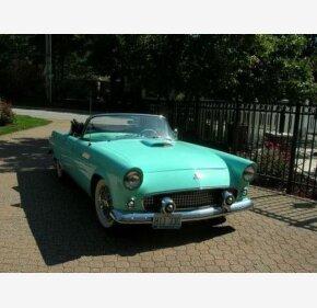 1955 Ford Thunderbird for sale 100862884