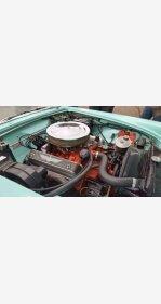 1955 Ford Thunderbird for sale 100862891