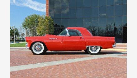 1955 Ford Thunderbird for sale 100871654
