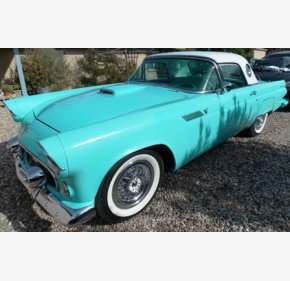 1955 Ford Thunderbird for sale 100893535