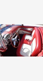 1955 Ford Thunderbird for sale 100960997