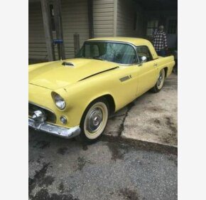 1955 Ford Thunderbird for sale 100961668