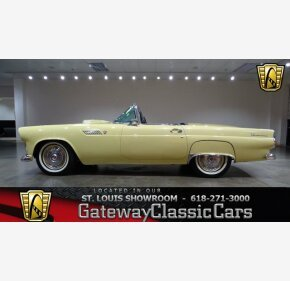 1955 Ford Thunderbird for sale 100964535