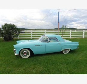 1955 Ford Thunderbird for sale 100970599