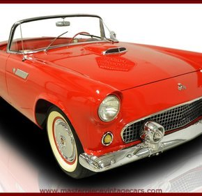 1955 Ford Thunderbird for sale 100997143
