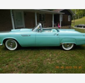 1955 Ford Thunderbird for sale 100997642