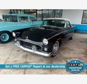 1955 Ford Thunderbird for sale 100999085