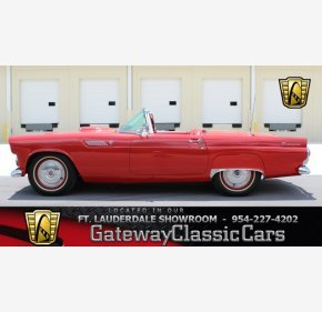 1955 Ford Thunderbird for sale 101004323
